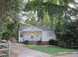 1516 Noel Place, Charlotte, NC 28208 - Charlotte