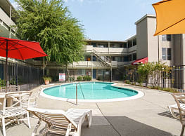 North Main Apartment Homes - Walnut Creek