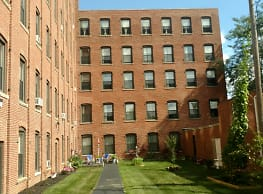 Millhaus Apartments - Upton