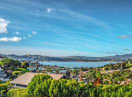 Marin Rental Properties - Tiburon