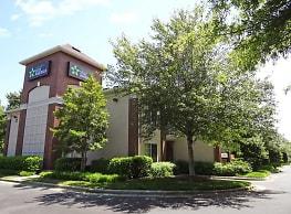 Furnished Studio - Durham - University - Ivy Creek Blvd. - Durham