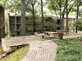 Woodland Terrace - North Little Rock