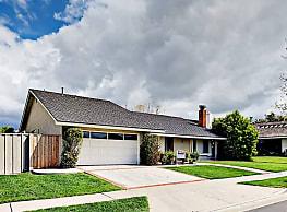 Wonderful 3 bd/2 ba Single Story Home for Lease in - Newport Beach