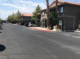 Mountain Paradise Village Apartments - Las Vegas