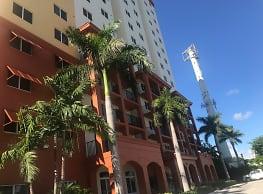 Lafayette Apartments - Miami