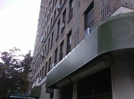 East 3rd Street Apartments - New York