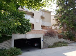 Parkside Apartments - Provo