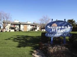 Savannah Ridge - Norman
