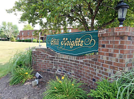 Chili Heights - Rochester