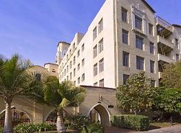The Sir Francis Drake - Los Angeles