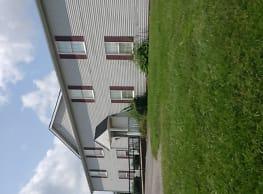 The Village Apartments - Danville