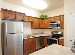 HomeStead Apartments - Hobbs