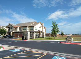 Salt Fork Apartments at Red Stone - Amarillo