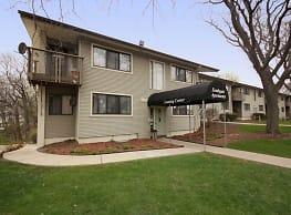 Southgate Apartments - Milwaukee
