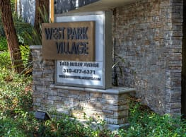 West Park Village - Los Angeles