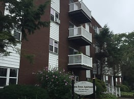 Avon Street Apartments - Malden
