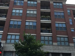 3130 N Sheffield Ave # 3144 - Chicago