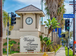 Westside Terrace Apartments - Los Angeles