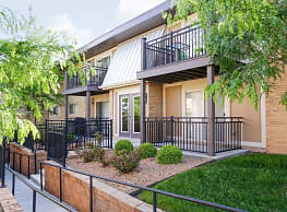 Indiana Flats & Townhomes - Indianapolis