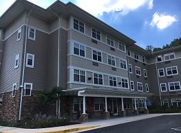 Catholic Charities Senior Housing - Woodlawn