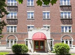 Empire Apartments - Utica