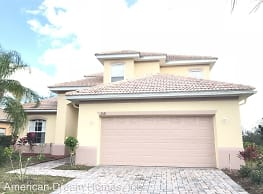 3521 Forest Park Dr - Kissimmee