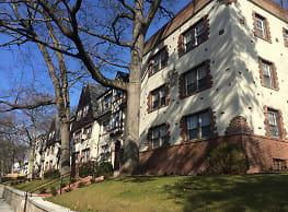 Boulevard Apartments - New Haven
