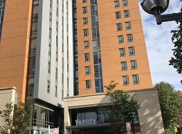 Varsity At Ann Arbor - Ann Arbor
