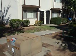 Continental Terrace - Sacramento