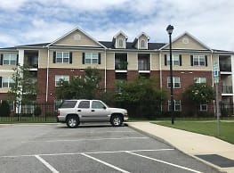 The Heritage at Arlington Apartment Homes - Greenville