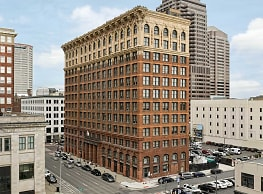 The Atlas Apartments - Columbus
