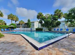 Bridgewater Apartments - Orlando