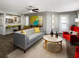 Trellis Apartments - Marietta