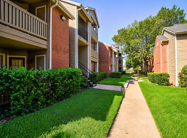 Preston Village - Dallas