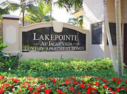 Lakepointe at Jacaranda Apartments - Plantation