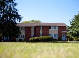 Eastgate Apartments - Ewing