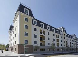 Regency Springs Apartments - Lafayette
