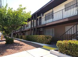 Swenson Apartments - Las Vegas