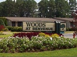 Woods at Benvenue - Rocky Mount