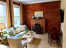 18 Washington Ave Furnished Rentals/Apartments - Richmond