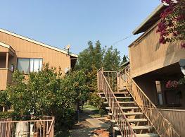 Brockford Place Apartments - Sacramento