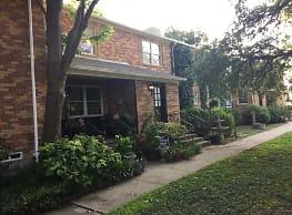 Fairwood Apartments - Dallas