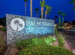 Palm Trails - Chandler