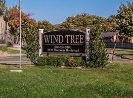 Wind Tree - Amarillo