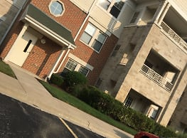 SMITH CROSSING PHASE II - Orland Park