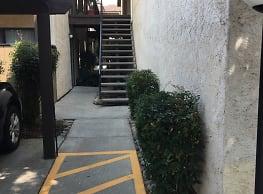 Oak Garden Apartments - Sacramento