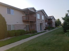 Glory Lane Apartments - Appleton