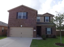 We expect to make this property available for show - Baytown
