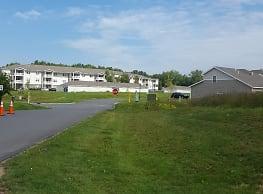 Deerfield Place Residential Development - Utica