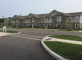 Orchard View Senior Housing Community PH1 and PH2 - Rochester